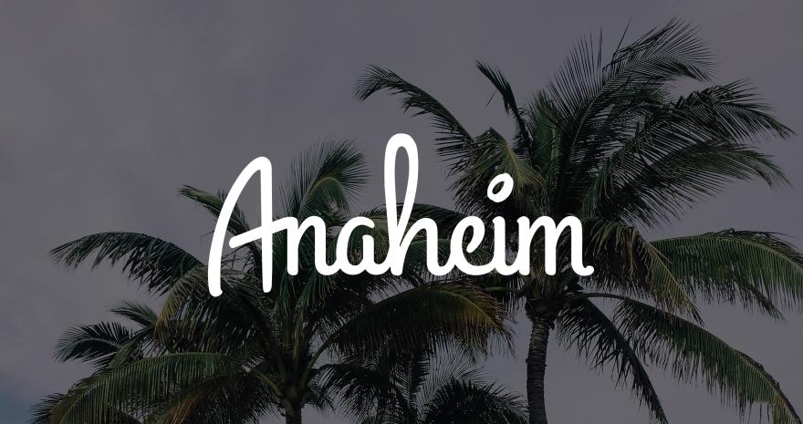 Logo-over-photo