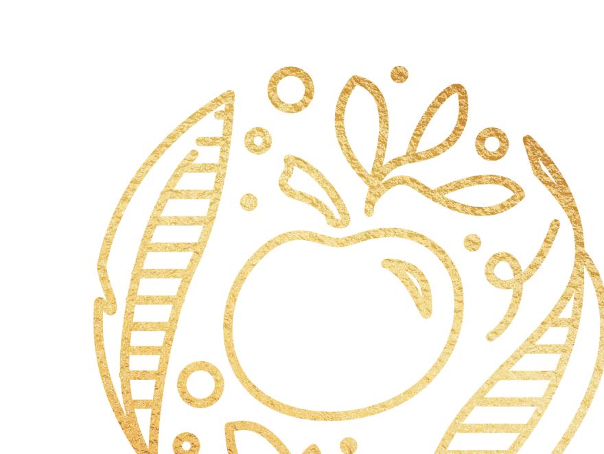 Golden Apples Thumb